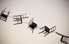 Židle s polstrováním do jídelny či kuchyně – proč, kde a jak?