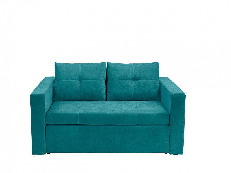 Pohovka Bunio - HC 86 turquoise tyrkysová