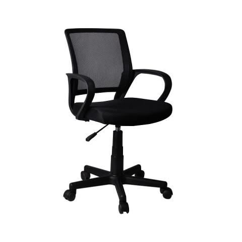 Kancelářská židle ADRA - černá