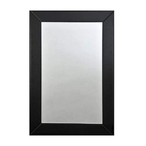 Zrcadlo ELISON TYP 4 - černá