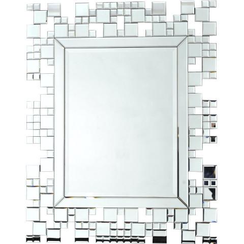 Zrcadlo ELISON TYP 5 - sklo