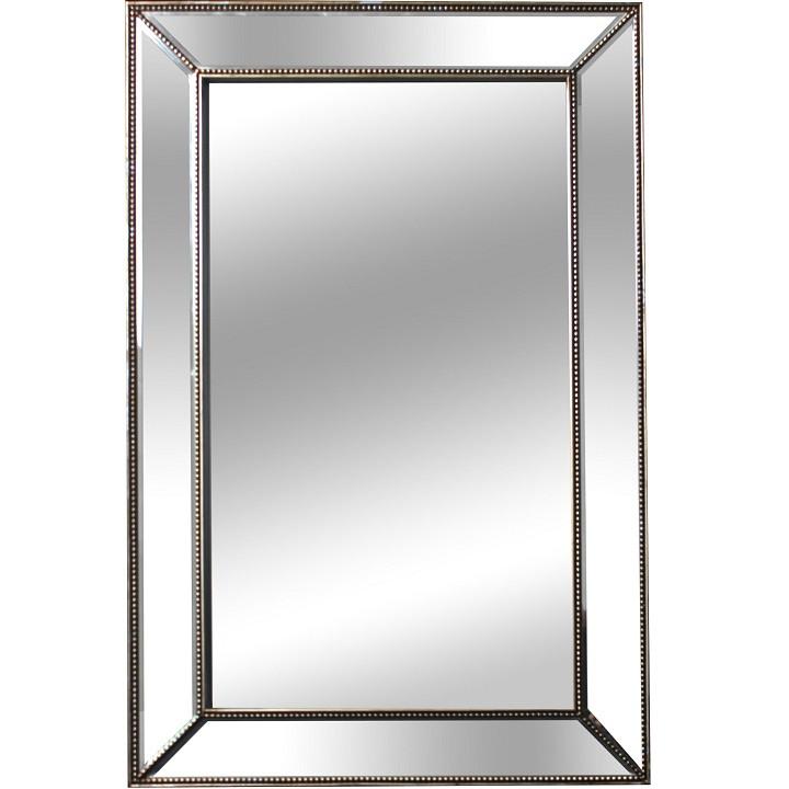 Tempo Kondela Zrcadlo ELISON TYP 7 - sklo + kupón KONDELA10 na okamžitou slevu 3% (kupón uplatníte v košíku)