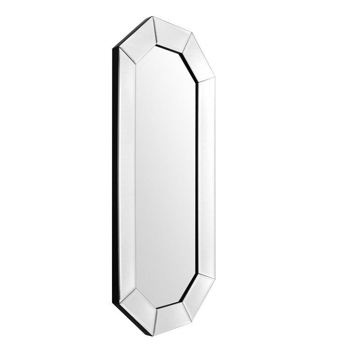 Tempo Kondela Zrcadlo ELISON TYP 11 + kupón KONDELA10 na okamžitou slevu 3% (kupón uplatníte v košíku)