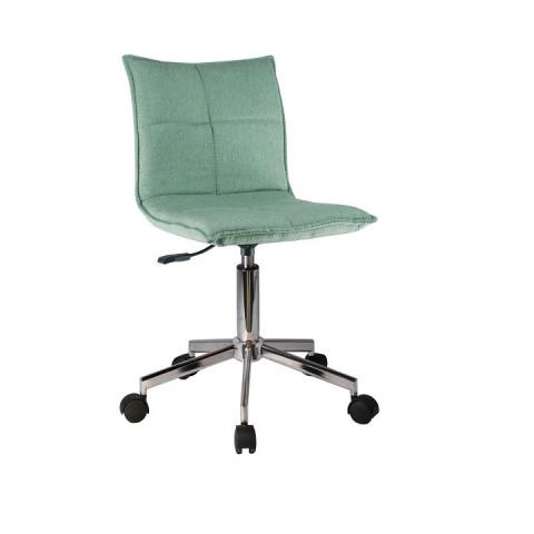 Kancelářská židle CRAIG - mentolová