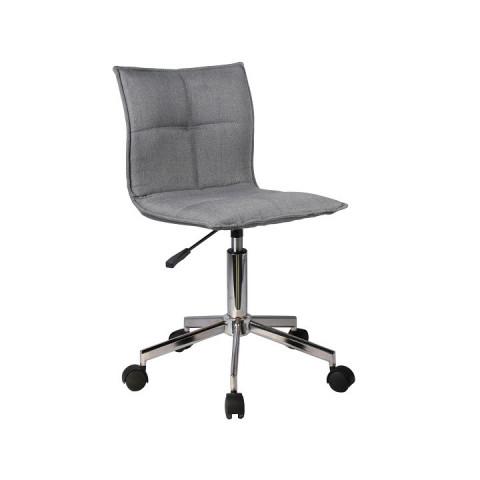 Kancelářská židle CRAIG - šedá
