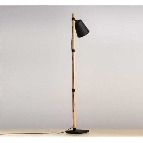 Stojací lampa Cindy Typ 4