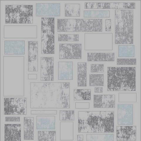 Koberec HEATHER 133x190 - vícebarevný