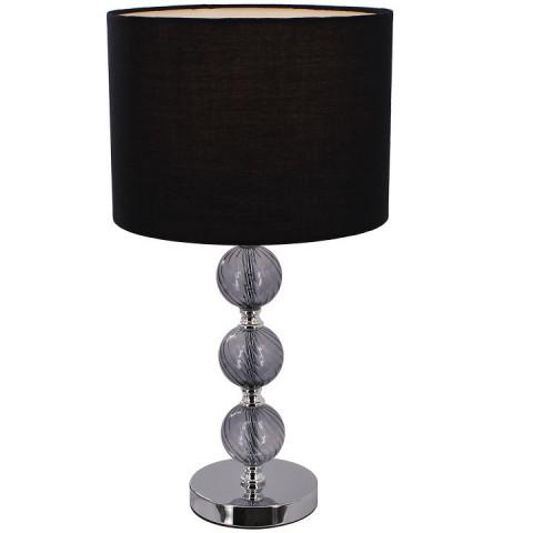 Stolní lampa JADE Typ 7 - černá
