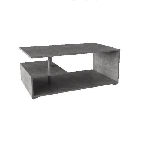 Konferenční stolek na kolečkách DORISA - buk