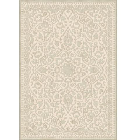 Koberec ROHAN 120x170 - krémová / vzor