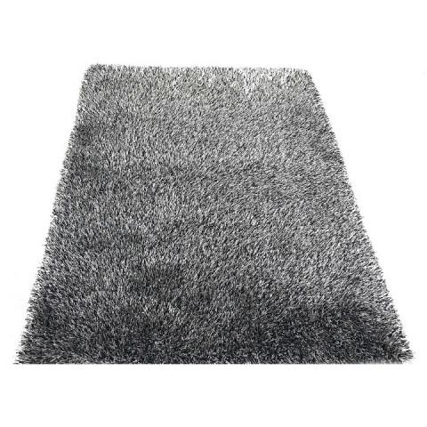 Koberec Vilan 80x150 - krémově-černá
