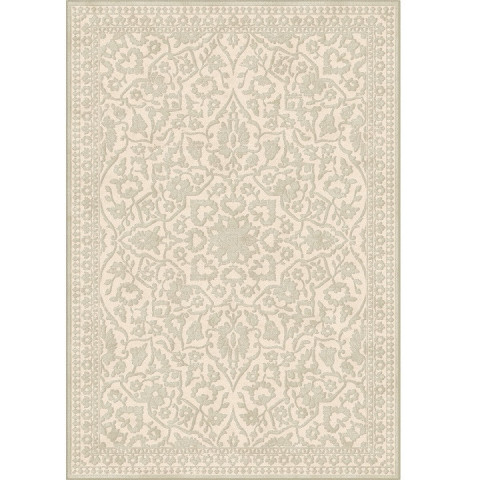 Koberec ROHAN 80x125 - krémová vzor