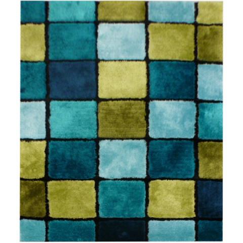 Koberec LUDVIG 80x150 - směs barev