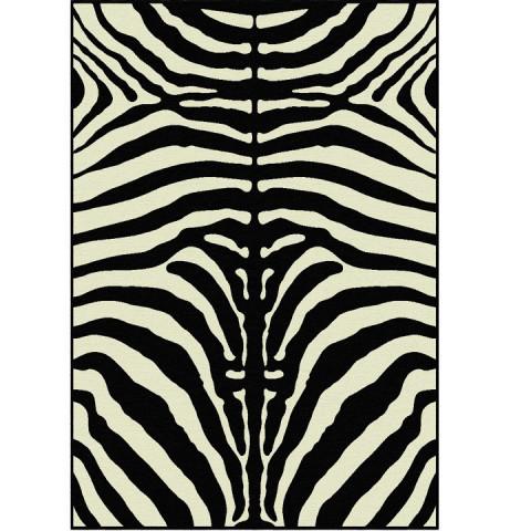 Koberec ARWEN 140x200 - vzor zebra