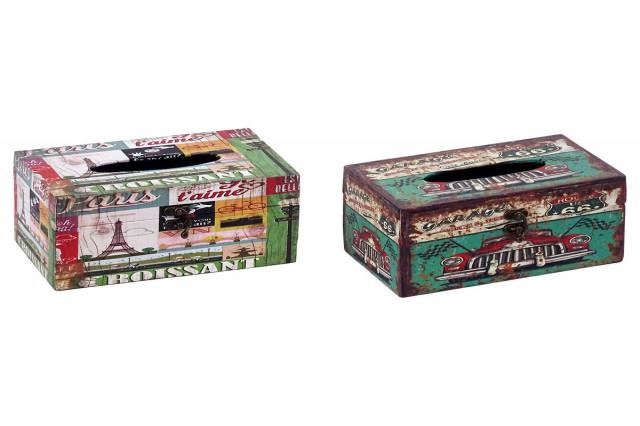 Krabička na kapesníky DY729509