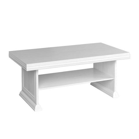 Konferenční stolek KORA KL2 - sosna andersen