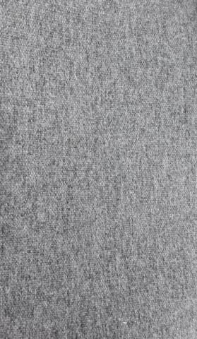 Manželská postel NORIKA 180x200 - šedý melír / dub č.2