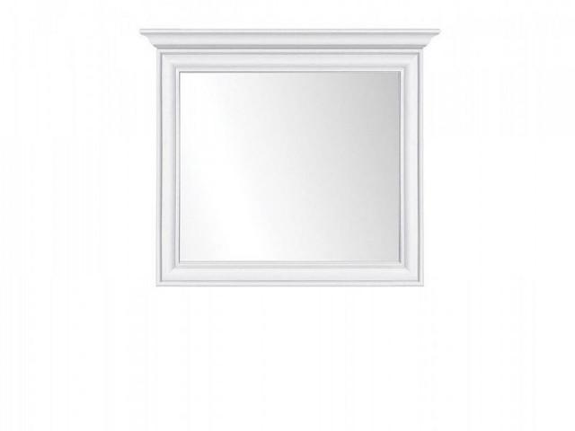 Zrcadlo Idento LUS/90 - Bílá č.1