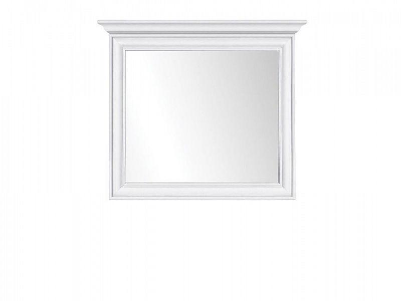 Zrcadlo Idento LUS/90 - Bílá