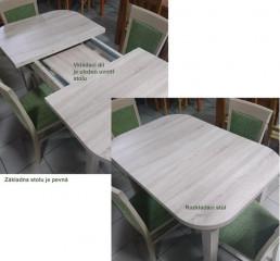 Jídelní stůl Bonus č.4