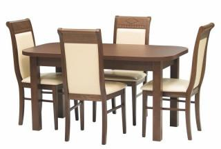 Jídelní stůl Forte rozkládací č.4