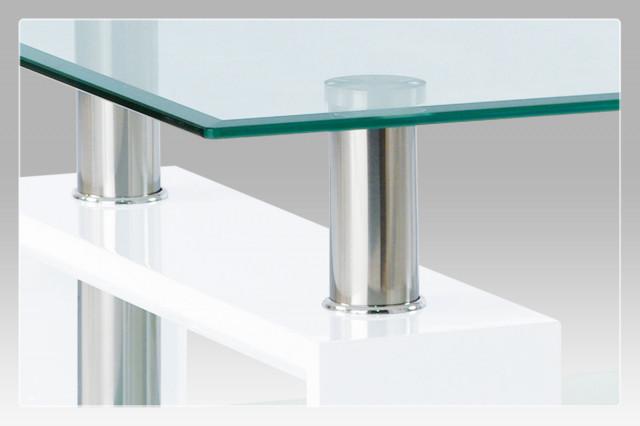 Konferenční stolek AF-1024 WT