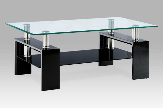 Konferenční stolek AF-1024 BK