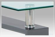 Konferenční stolek AF-1024 GREY