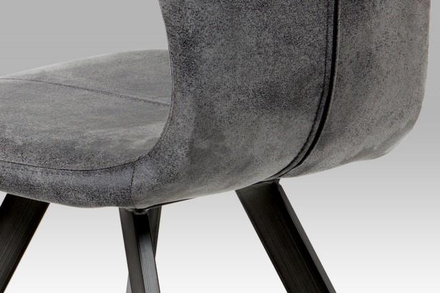 Jídelní židle HC-690 GREY3 č.3