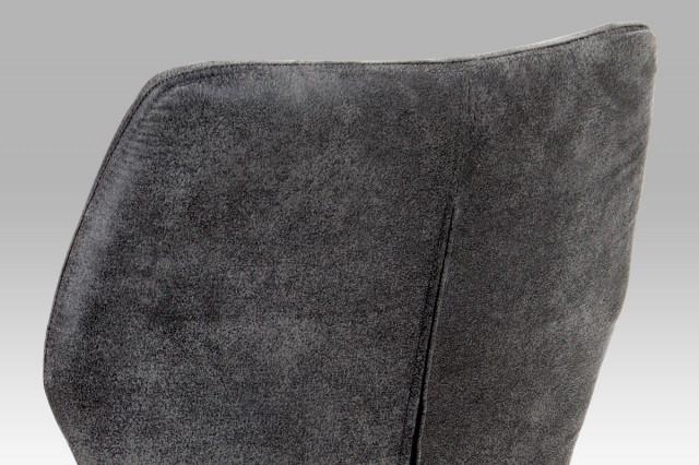 Jídelní židle HC-690 GREY3 č.4