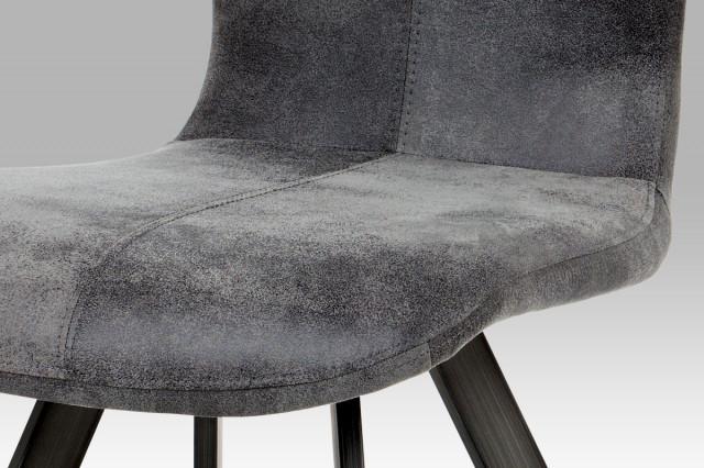 Jídelní židle HC-690 GREY3 č.6