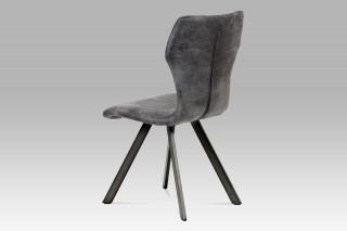 Jídelní židle HC-690 GREY3 č.7