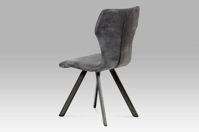 Jídelní židle HC-690 GREY3 č.2