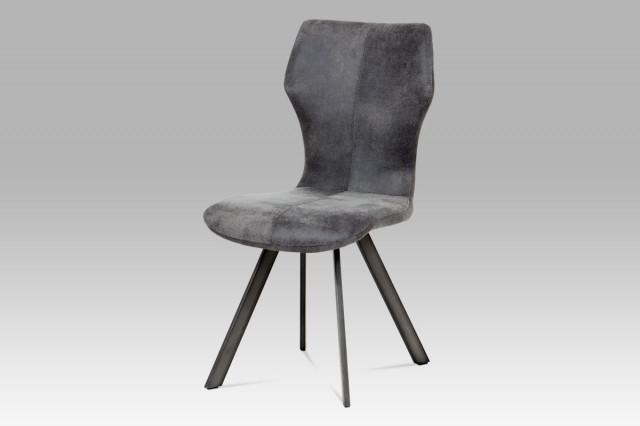 Jídelní židle HC-690 GREY3 č.1
