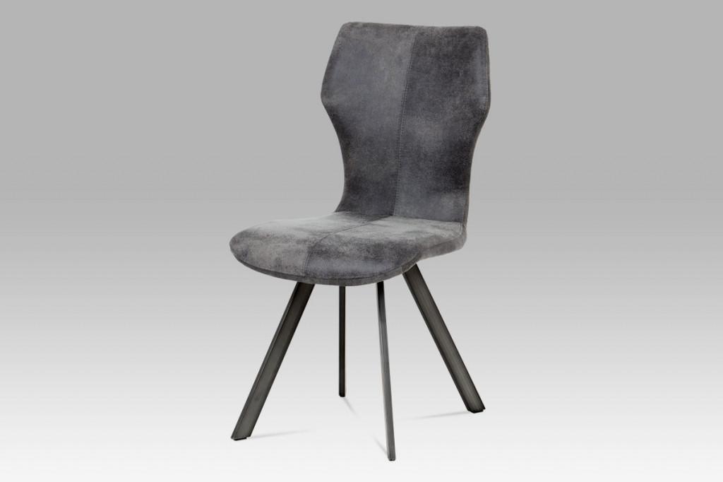 Jídelní židle HC-690 GREY3