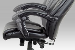 Kancelářská židle KA-A193 BK č.8