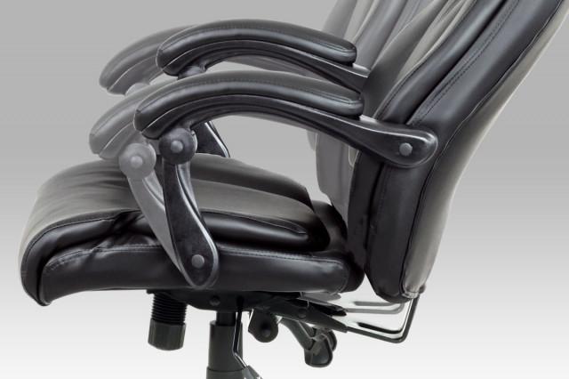 Kancelářská židle KA-A193 BK č.2