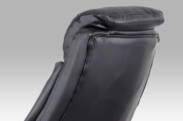 Kancelářská židle KA-A193 BK č.5