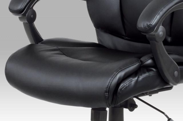 Kancelářská židle KA-A193 BK č.6