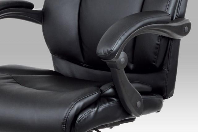 Kancelářská židle KA-A193 BK č.7