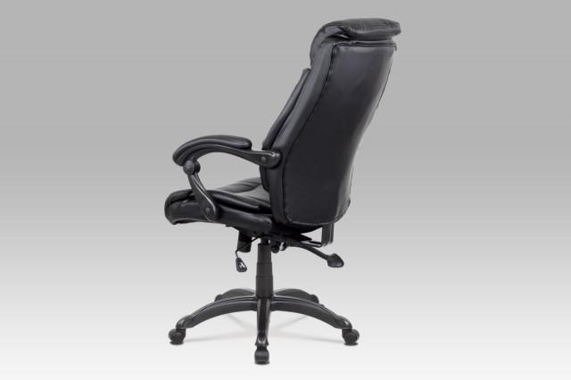 Kancelářská židle KA-A193 BK č.3