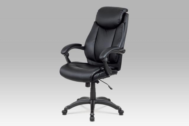 Kancelářská židle KA-A193 BK č.1