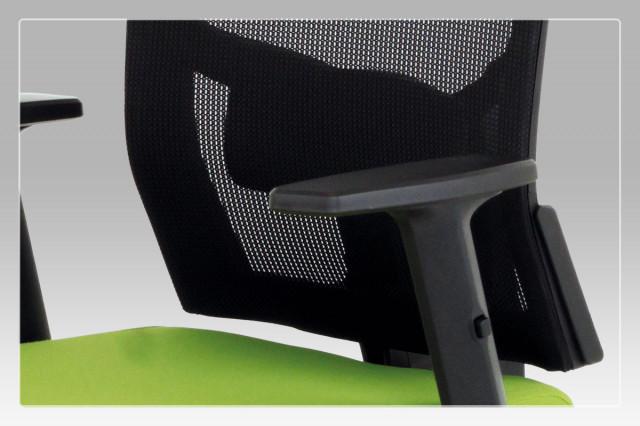 Kancelářská židle KA-B1012 GRN