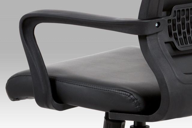 Kancelářská židle KA-C839 BK č.3