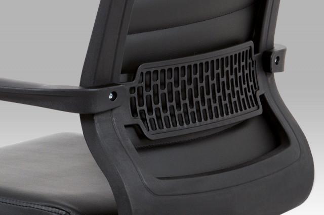 Kancelářská židle KA-C839 BK č.4