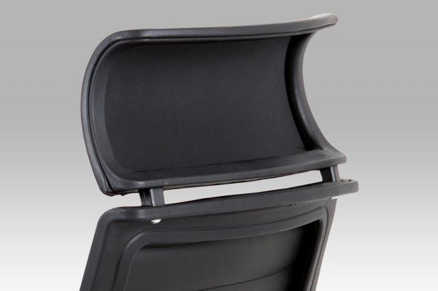 Kancelářská židle KA-C839 BK č.5