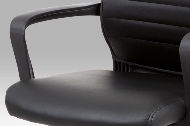 Kancelářská židle KA-C839 BK č.6