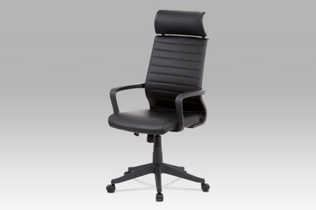 Kancelářská židle KA-C839 BK č.1