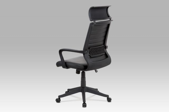 Kancelářská židle KA-C839 BK č.2