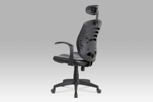 Kancelářská židle KA-D706 BK č.3